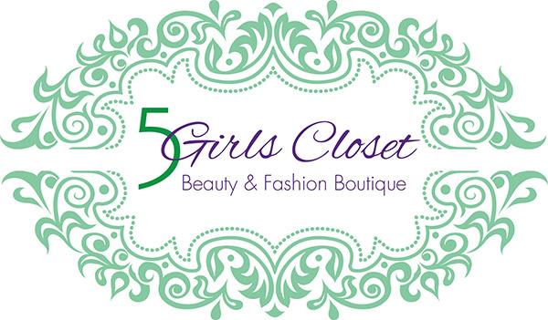 5 Girls Closet Beauty & Fashion Boutique